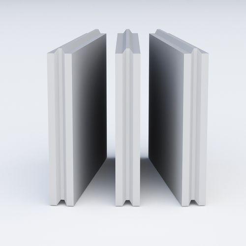 ПГП для стен и перегородок (667х500х80)