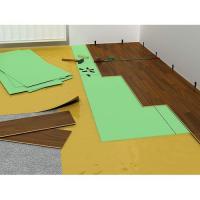 Подложка листовая XXL 1200 х 500 х 3 мм Салатовая / 6 кв.м. в упак.