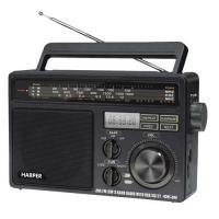 Портативный радиоприемник HARPER HDRS-099