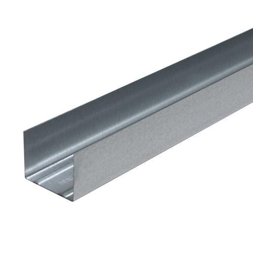 Профиль для гипсокартона оцинкованный ПН 28/27 (3м / 0,4мм)  (честный размер)