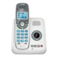 Радиотелефон teXet TX-D6955A Dect белый