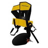 Ремень двойной быстросъемный для триммеров с защитой бедра CHAMPION C4005