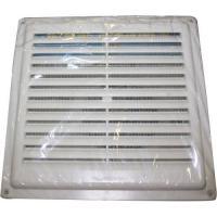 Решетка вентиляционная разъемная с сеткой 175*175 РВ1717СР