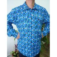 Рубашка мужская 235 р.58