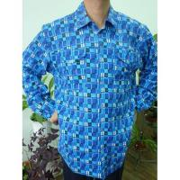 Рубашка мужская 242 р.58