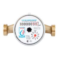 Счетчик воды антимагнитный ЭКО НОМ-15 без м/к