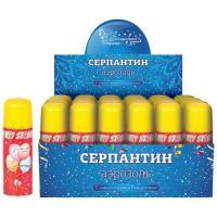 Серпантин в баллоне STRING-2 арт.103875