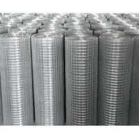 Сетка сварная Zn 50х50 d1,6мм (1,5х15м)