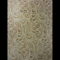 """Шторы """"Портьера"""" (3,0м*2,5м) бежево-коричневые"""