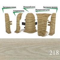 Соединитель ТАРКЕТТ 218 (цена за 2 шт)