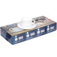 Стк АЖУР Набор чайный 12пр 250мл DANIKS16178 HDW3T-P