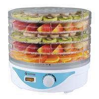 Сушилка для овощей и фруктов Vitek VT-5055 (W)