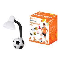 Светильник Футбольный мяч настол. 40Вт Е27 бело-черный TDM (SQ0337-0048)