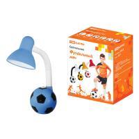 Светильник Футбольный мяч настол. 40Вт Е27 сине-черный TDM (SQ0337-0052)