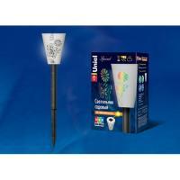 Светильник садовый на солнечной батарее USL-S-015/PT350 Magic lantern (08973)