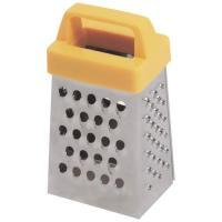 Терка четырехгранная мини GR-1023 (нерж.сталь,пластик) арт.965080