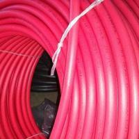 Труба PE-RT 16х2,0 (160) (VALFEX) красный