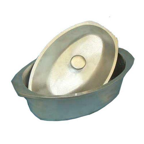 Утятница  (3,5л) арт.6-13М2к