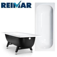 Отдельно стоящая ванна Верх-Исетский металлургический завод REIMAR 170
