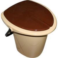 Ведро туалет 17л ING300001
