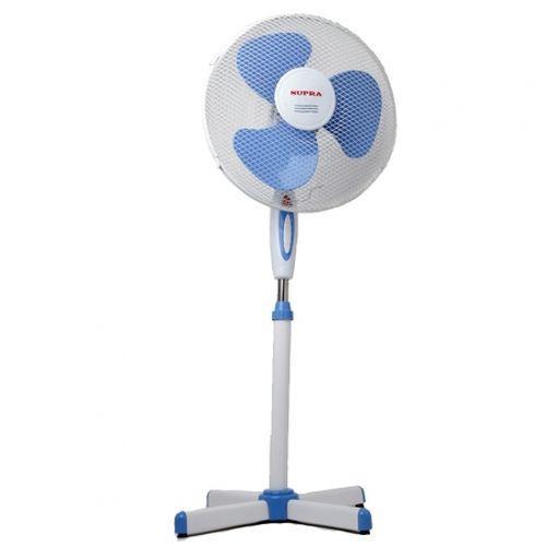 Вентилятор SUPRA VS-1602 white/blue