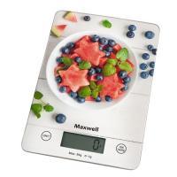 Весы кухонные Maxwell MW-1478 (MC)