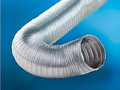 Воздуховод алюминиевый 3м.d 135мм.