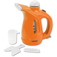 VS-695 Orange Ручной отпариватель для одежды VITESSE
