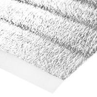 Вспененный полиэтилен металлизированный лавсан 10 (1,2м*15м) (18 кв.м) г.Москва