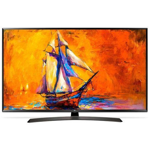 """Выгодно купить ЖК-Телевизор LG 43LK6000PLF в интернет-магазине """"Моя родня"""" в Пензе с оплатой при получении"""
