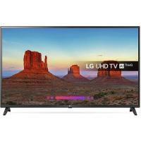 ЖК-Телевизор LG 43UK6200PLA