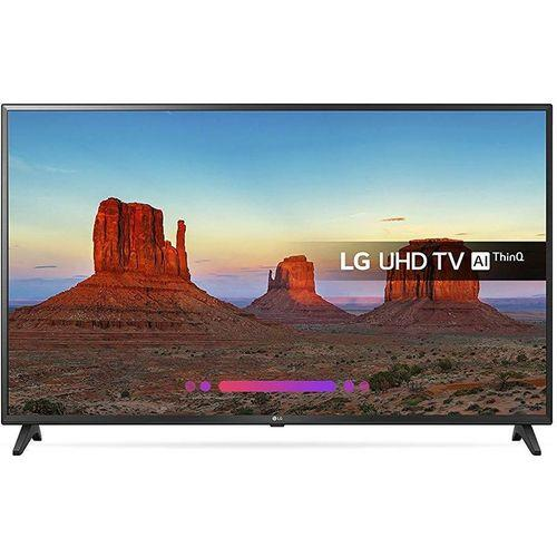"""ЖК-Телевизор LG 43UK6200PLA: успей купить в интернет магазине """"Моя родня"""" в Пензе по низкой цене"""