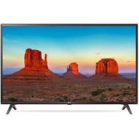 ЖК-Телевизор LG 43UK6300PLB