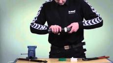 Соединение труб с помощью ФУМ ленты Jumbotape(Unipak)